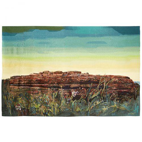 Max Ernst tapestry - 410
