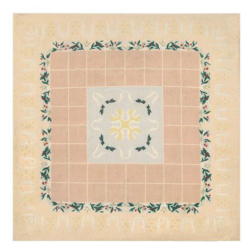 Baptistin Spade carpet - 344