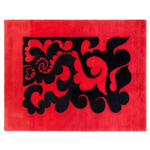 Pablo Picasso carpet - 405