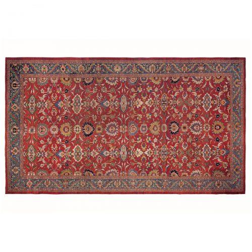 Oriental carpet Mahal (Persia) - 207