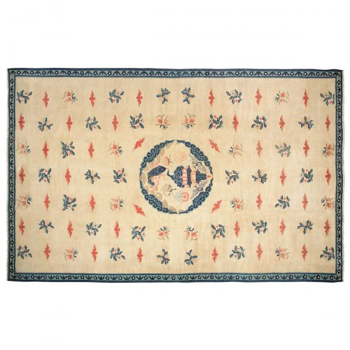 Oriental carpet Pechin (China) - 167