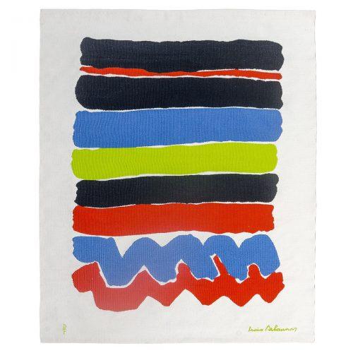Arazzo di Sonia Delaunay